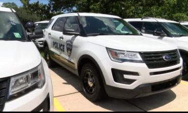 New Iberia Police Department Already Making A Difference In First 10 Days On Patrol