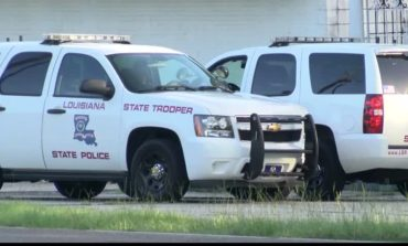 LA State Troopers investigating shooting in Baton Rouge