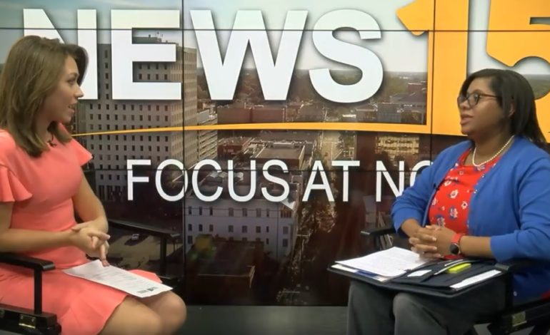 Focus At Noon- Homelessness during the summer