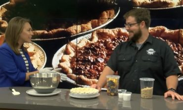 Focus At Noon- Super Sweet Monday with Acadian Slice Pie