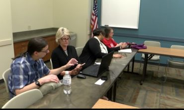 Tech assistance at the public libary