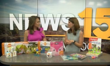 "Focus At Noon- Ways to avoid the ""summer slump"""