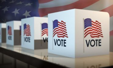 Six candidates -- so far -- file to run for 3rd District Congressional seat
