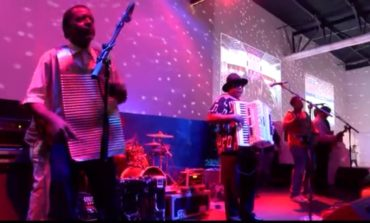 Zydeco family performance marks Rock 'N' Bowl history