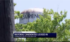 Familiar Faces Make Up Carencro Mayoral Race
