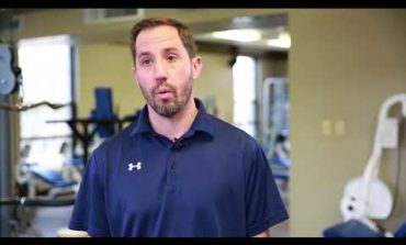 The importance of exercise with Brian Soignier