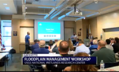 Officials Gather in Lafayette to Share Ideas on Flood Prevention
