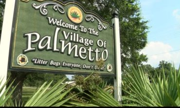 No One Wants To Be Police Chief Of Palmetto