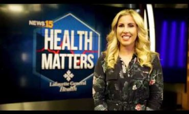 Lung Cancer Screenings with Brandi Patin, LPN