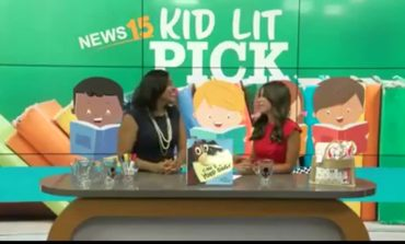 """Kidlit Pick: """"Can I be your Dog?"""""""