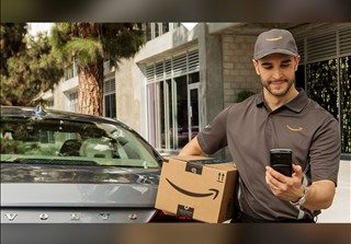 TECH TALK: Local Online Delivery
