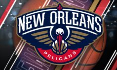 PELICANS SIGN HAYES AND ALEXANDER-WALKER