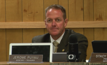 Vermilion Parish School Board Places Superintendent Jerome Puyau On Administrative Leave