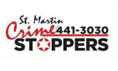 St. Martin Crime Stoppers Crime of the Week