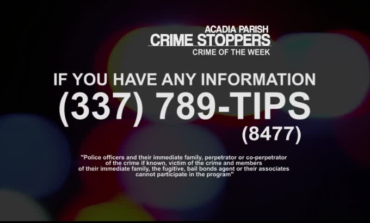 Acadia Parish Crime Stoppers