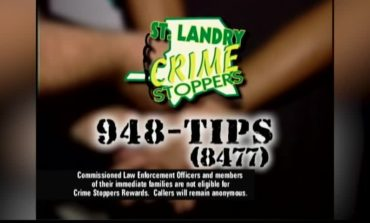 St. Landry Parish Crime Stoppers