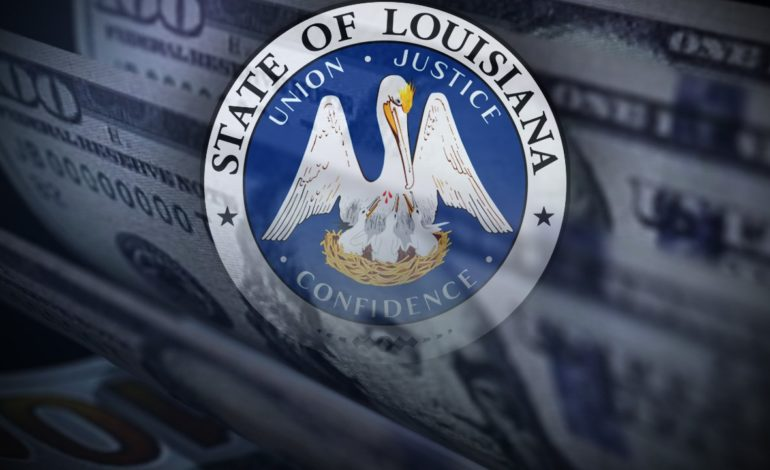State lawmakers agree to spending plan