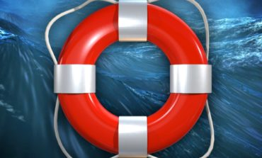 Boater rescued in White Lake