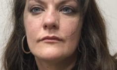 Iowa woman arrested for 3rd offense DWI
