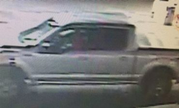 Information sought on hit and run suspect