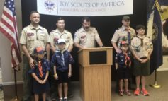 Boys Scouts of America Evangeline Area Council Welcomes Boys & Girls to Join Cub Scouts