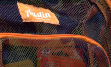 Focus At Noon- The Backpack Challenge: helping local kids in need