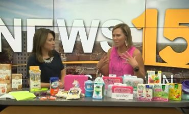 Focus At Noon- Lunch box tips for the win!