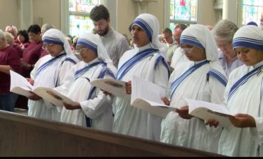 Diocese of Lafayette Commemorates 100th Anniversary