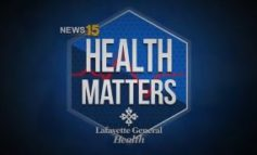 Health Matters: Meet Lafayette General's Vice President