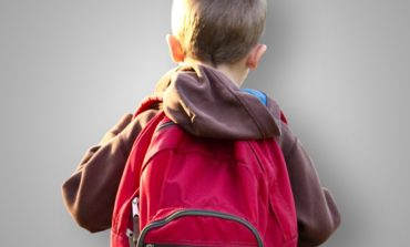 Backpack safety event