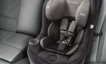 CPSO: To host child passenger safety check