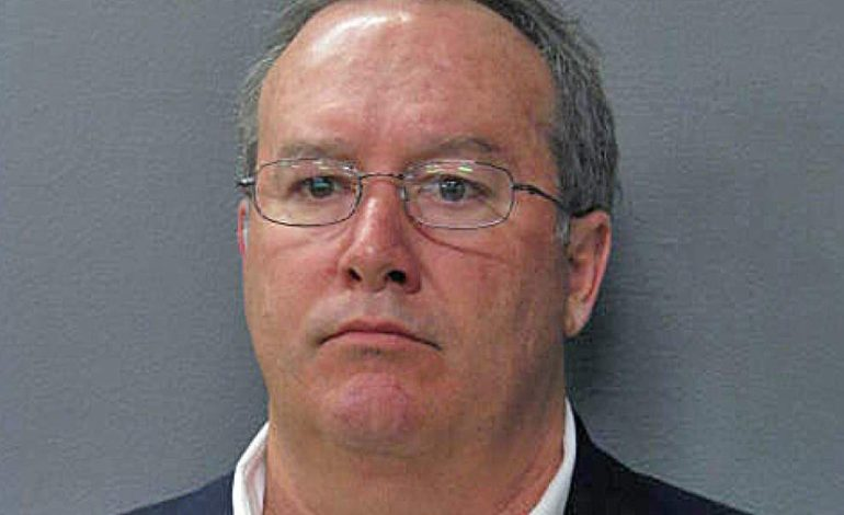 Former Knight Oil executive, Mark Knight, convicted - News15