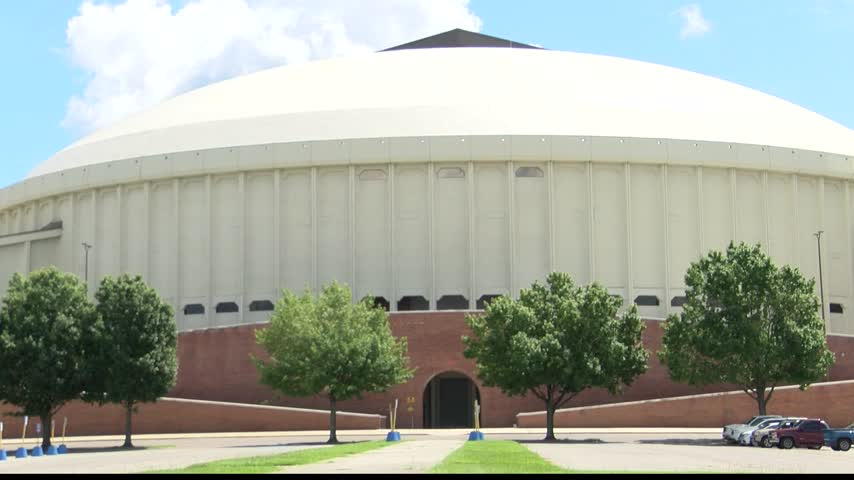 CAJUNDOME And LPSS Set Dates For 2019 High School