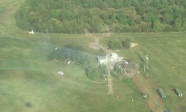 Victims identified in fatal plane crash