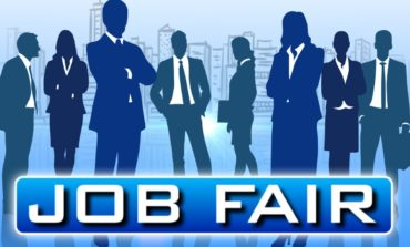 Professional Career Reception scheduled for November 27