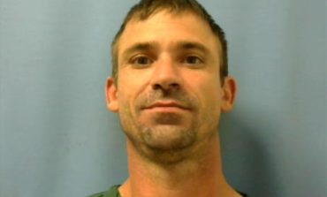 Burglary suspect arrested and tools recovered