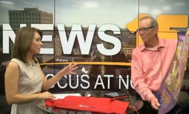 Focus At Noon- 29th Annual Iberia Chamber Gumbo Cook Off