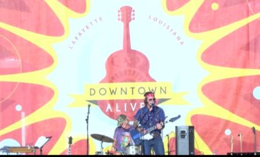 35th year of Downtown Alive