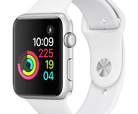 TECH TALK: New Apple Watch