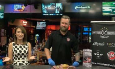 Focus At Noon- Tips on a better cheeseburger with Pete's Lafayette