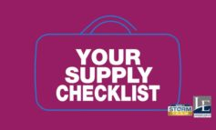 Hurricane Preparedness Tip: Your supply checklist
