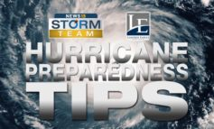Hurricane Preparedness Tip: Develop an evacuation plan