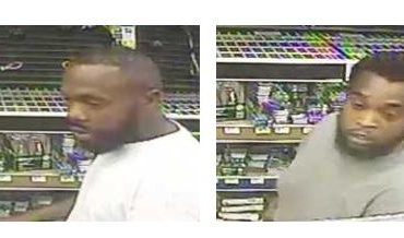 OPD need your help identifying theft suspects