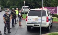 """Update: """"Multiple Victims"""" In Maryland Shooting"""