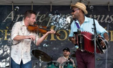 Local Music Showcase of Album Project with Festivals Acadiens et Créoles to Coincide with Music Cities Convention
