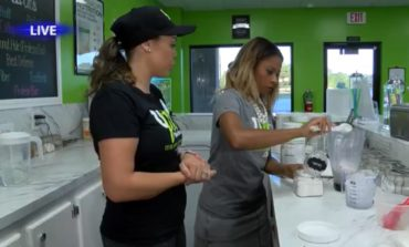 Places and Faces: UFit Nutrition