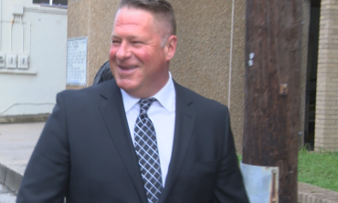 Jury Selected For Lafayette City Marshal Brian Pope's Trial
