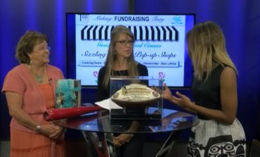 The DesOrmeaux Foundation hosts fundraiser