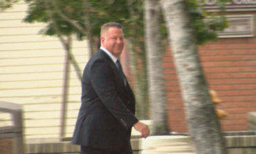 Marshal's Office Employees Take The Stand On Day Two Of Brian Pope Trial
