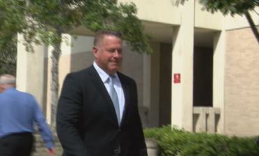 Both sides rest in Lafayette City Marshal Brian Pope's felony trial